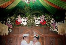 Wedding Oppi & Lini by Faust Photography