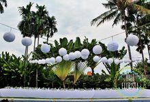 The Longest Yard..!! by Bali Florista