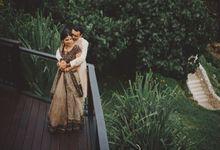 Indian Destination Wedding by Wander Weddings