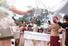Ima - Yuris by MyDiamonds Wedding