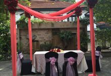 AP - REGISTRY OF MARRIAGE by Impressario Inc