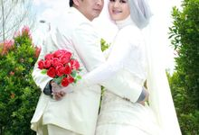 Prewedding Ovie & Rio by DUAARTS PHOTOGRAPHY