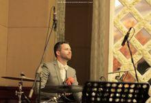 Wedding Sam & Tika by Monchichi