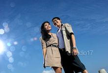 Prewedding Daniel & Desi by Studio 17