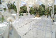 Wedding Stanley & Onyza by RIVIERA EVENT ORGANIZER