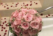 YOSEPH & YENI by FLorganizer ~ Wedding Planner & Organizer