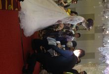 THE WEDDING OF RIKO AND IMELDA by JS Wedding Planner Organizer and Entertainment
