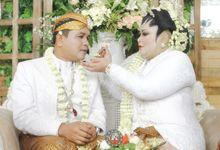 Wedding Yosy by SVARGA PHOTO & FILM