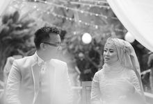 The Wedding of Reza & Ishwa by The Day is Yours (Event & Wedding Arranger)