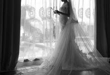 Deeje & Ester Wedding at Villa Anugerah by Dekko Photography