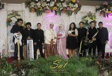 Wedding Acoustic di Gedung Garnisun Surabaya by SAT Music Project