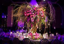 Whimsical Wonderland by Noel Nassar Events
