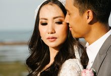 Tut Nita and Regina Wedding by Ray Aloysius Photography