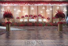 Farimont Hotel by Eikona Design