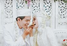 Syifa & Reza Wedding by Aspherica Photography