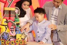 Reagan's 5th Bday by MOCHA Event Solution