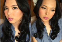 ALL - Party Make up by makeupbycorry