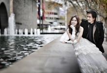 prewedding by AnthonyD