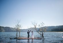Prewedding Of Tio Fengni & Darel by StayBright