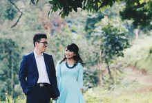 Irwan & Video Pre-Wedding by Infinity Productions