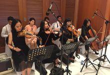 Ferlianto & Melissa Wedding by Archipelagio Music