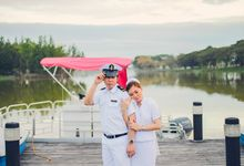Mark & Cynthia I E-Session by Image Chef Photography