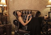 Jessica Dwita Prewedding by Veronicaong Makeup
