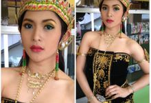 Character Makeup by Deebatara Makeup and Beauty