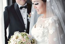 Wedding Hendra & Natalie by HandS Organizer