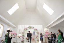 Erick & Itha Wedding by Dante Wedding Planner
