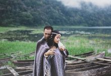 Bali Pre-Wedding - Dipa & Gisel by The Deluzion Visual Works