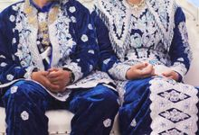 The Wedding of Laura & Arif by Spion Vespa Photography