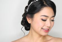 Bridal by Zan Wong Makeup