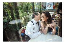 A and R Prewedding teaser by Reza Aditya Photography