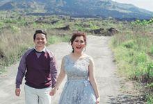 Harnum & Wira Prewedding by FR Photo