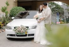 Archie and Trixie by Angle Perspective Shots ( Wedding Photography )
