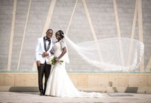 Edem & Josephine by Wedding Slayers