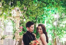 Leo & Sheila The Wedding by EverAfter Pictures