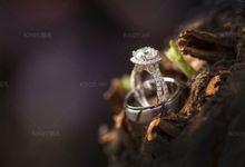 Tirtha Uluwatu Wedding Ceremony by ksqy photography