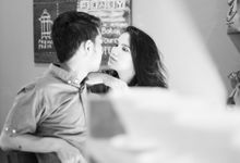 Aghitsna - Iqbal YP Prewedding by Alterlight Photography