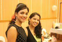 Bollywood Ladies Night by Strikey Posey