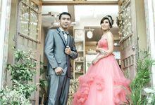 Prewedding Adi & Indah by Natural Klasik