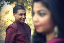 Prewedding Tamil & Satia by ATA PROUDACTION