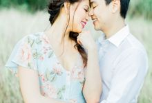 Nikki and Isabel Engagement Session by Blinkboxphotos