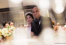 Wedding Hendro & Yelli by Inside Frame