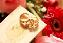 Essy & Yoping Engagement Day by Golden Jade Photography