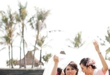 the wedding of andre & tirza by Pixel Event Designer