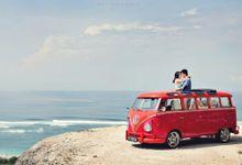 lucas & rita prewedding by alivio photography
