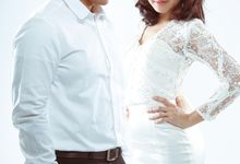 Rury & Sanny Pre Wedding by Simplifoto
