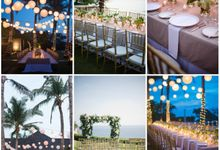 Jenny and Scott by Harperco Events
